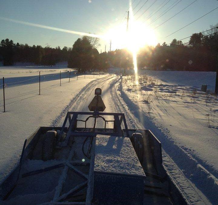 Last Chance for Speedy Winter Fun