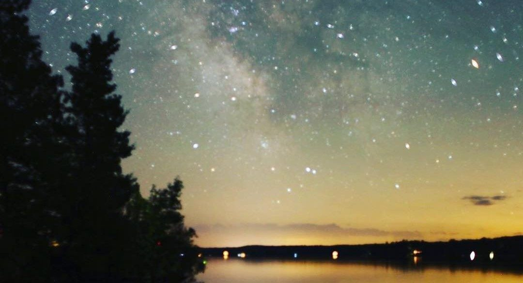 Looking at the Stars – Part 3
