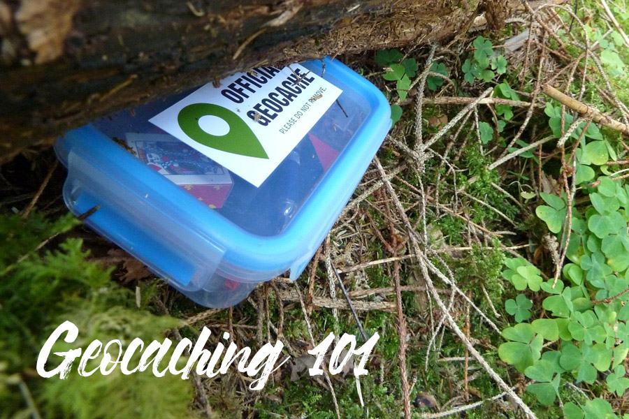 Guide to Geocaching