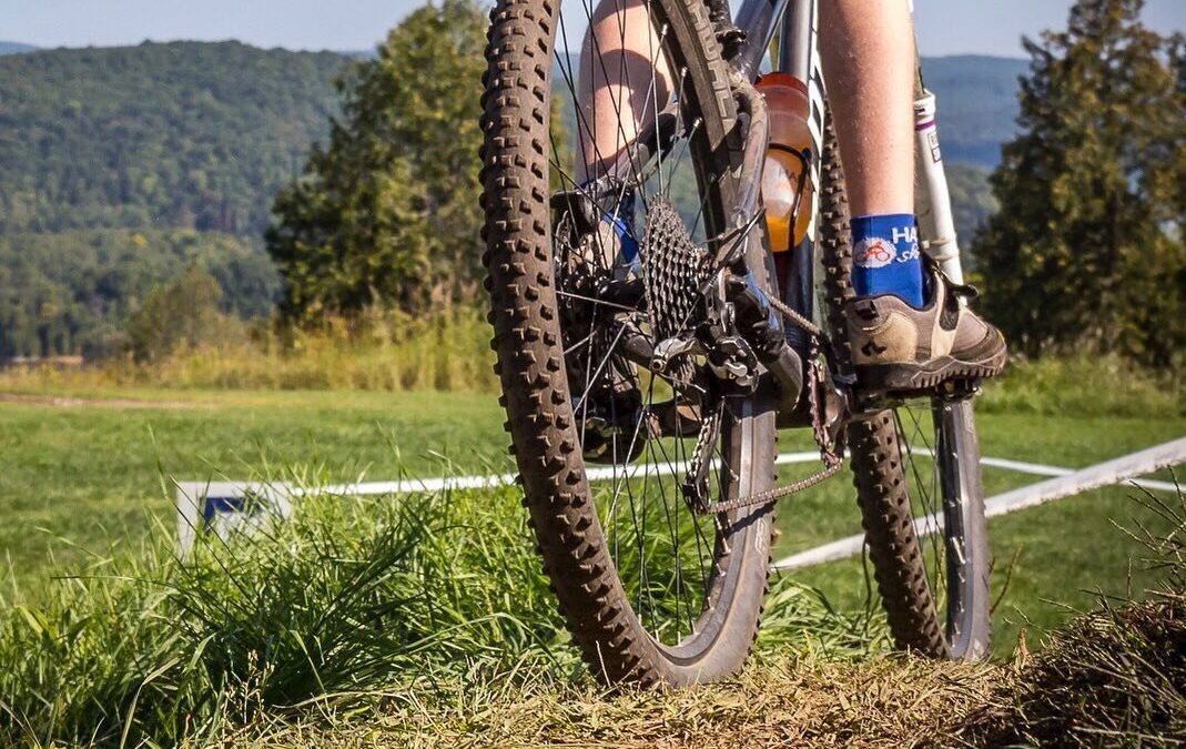 Biking – 6 places to get the 6 benefits