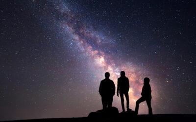 May Celestial Calendar