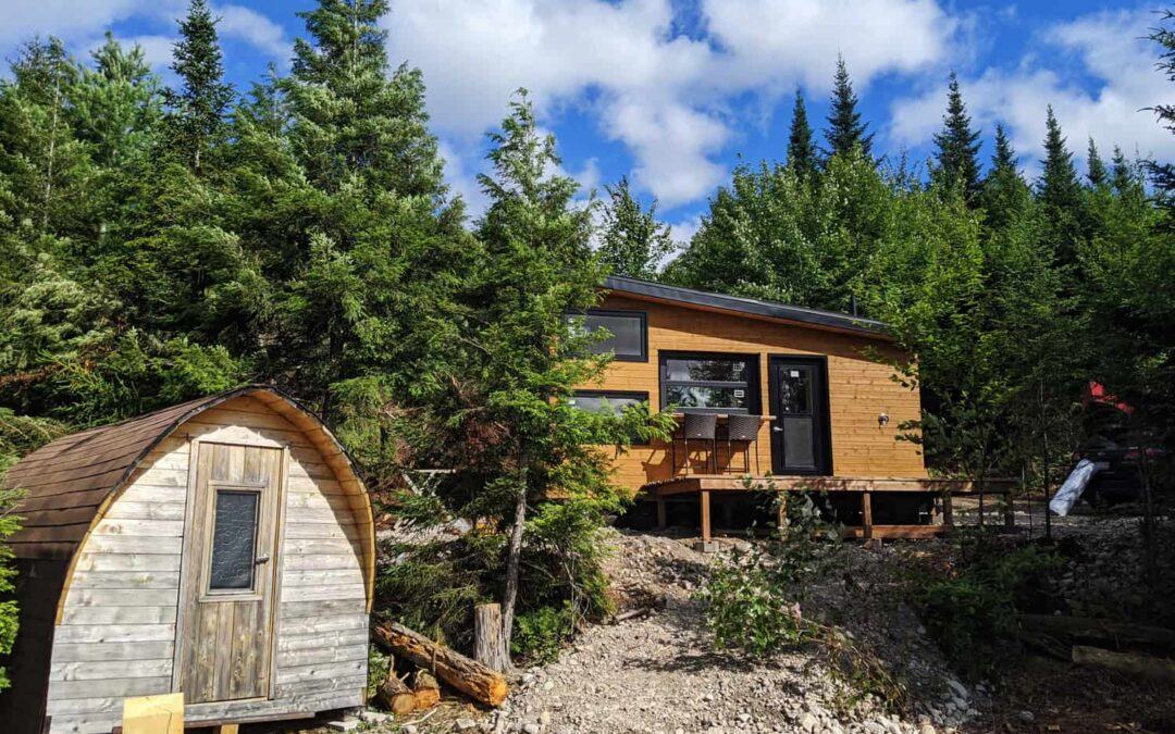 Find a Unique Glamping Experience